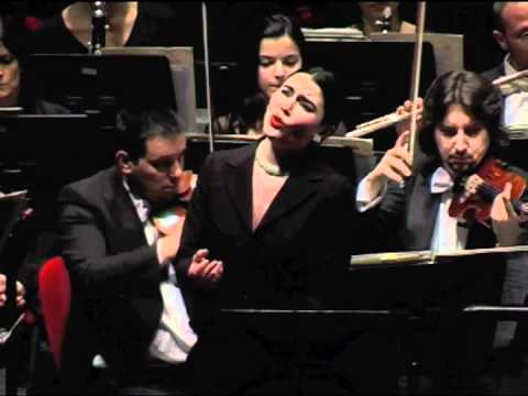 Puccini - Mi chiamano Mimì