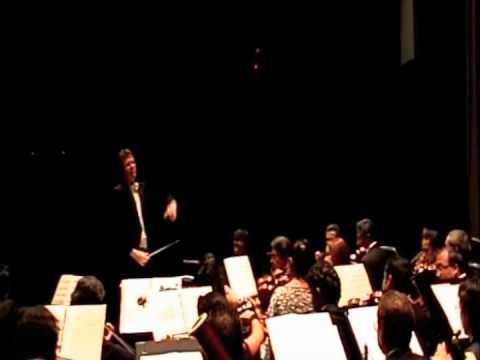 Rachmaninov - Symphonic Danses